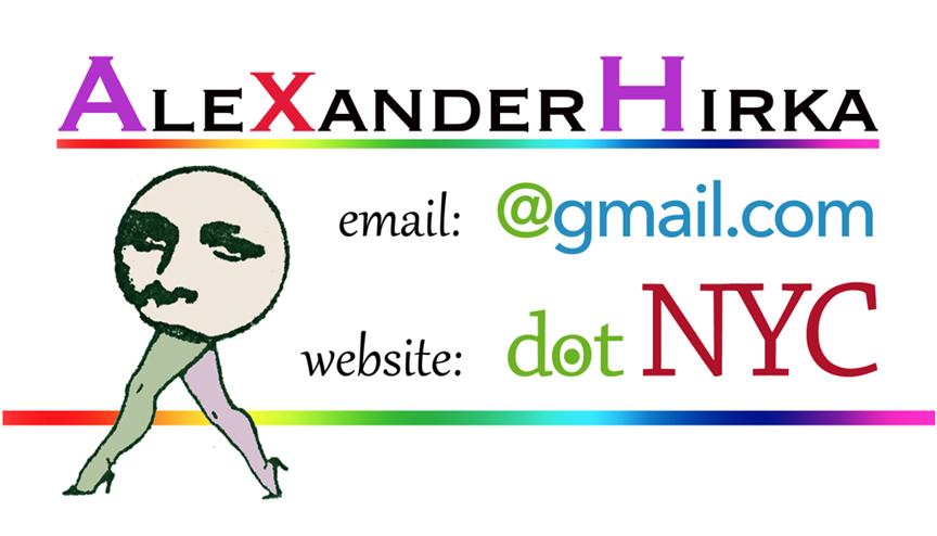 AleXanderCallingCard2015