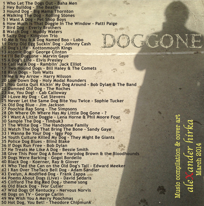 DOGGONE_cover_2014